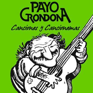 Payo Grondona 歌手頭像