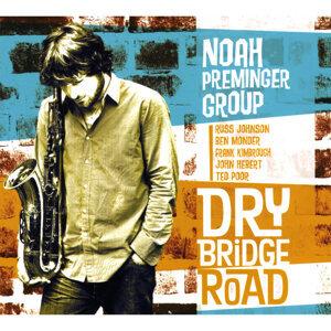 Noah Preminger 歌手頭像