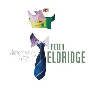 Peter Eldridge 歌手頭像