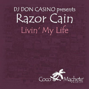 DJ Don Casino presents Razor Cain 歌手頭像
