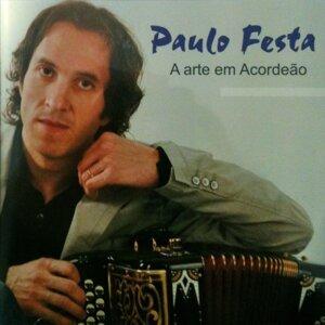 Paulo Festa 歌手頭像