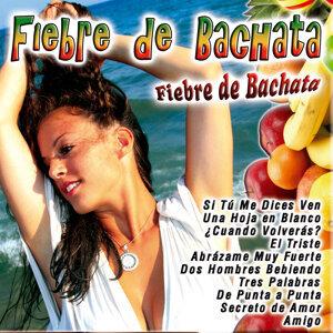 Fiebre de Bachata 歌手頭像