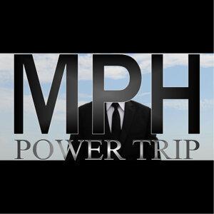 MPH 歌手頭像