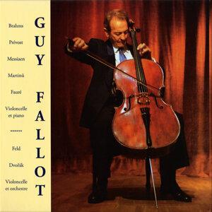 Guy Fallot 歌手頭像