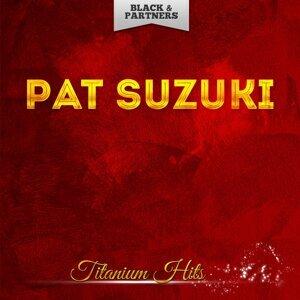 Pat Suzuki 歌手頭像