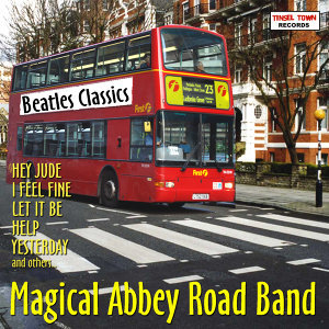 Magical Abbey Road Band 歌手頭像