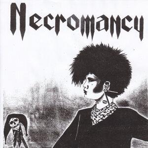 Ritual Necromancy 歌手頭像
