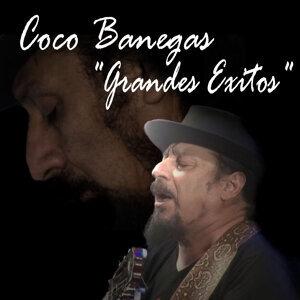Coco Banegas 歌手頭像