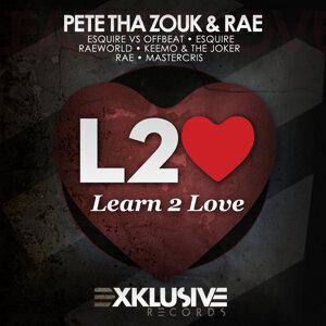 Pete Tha Zouk & Rae 歌手頭像