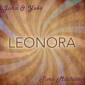 Leonora 歌手頭像