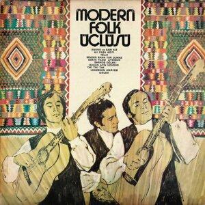 Modern Folk Üçlüsü 歌手頭像