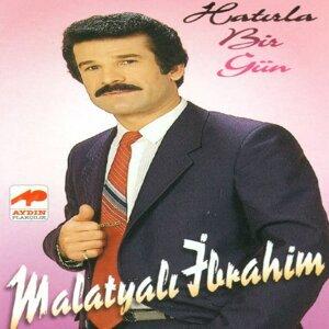 Malatyalı İbrahim 歌手頭像