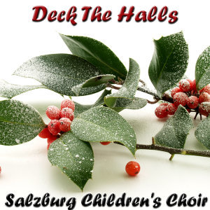Salzburg Children's Choir 歌手頭像
