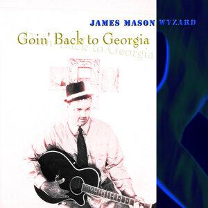 James Mason Wyzard 歌手頭像