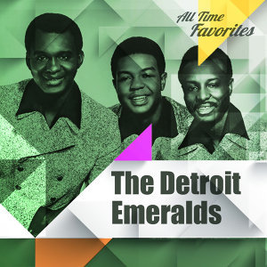 The Detroit Emeralds 歌手頭像
