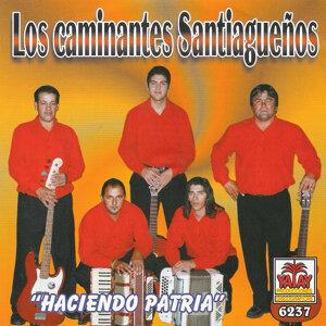 Los Caminantes Santiagueños 歌手頭像