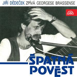 Jiří Dědeček 歌手頭像
