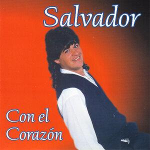 Salvador 歌手頭像