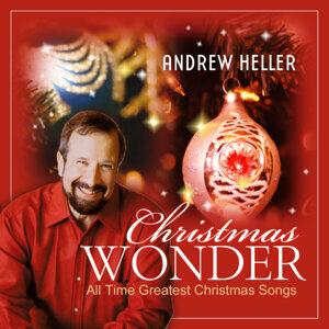 Andrew Heller 歌手頭像
