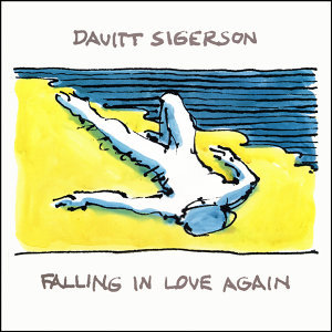 Davitt Sigerson 歌手頭像