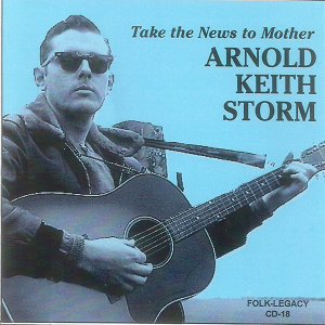 Arnold Keith Storm 歌手頭像