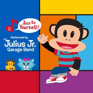 The Julius Jr. Garage Band 歌手頭像