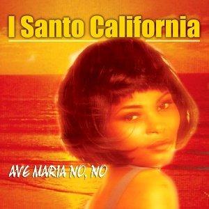 I Santo California 歌手頭像