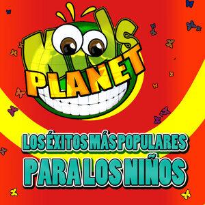 Kids Planet 歌手頭像