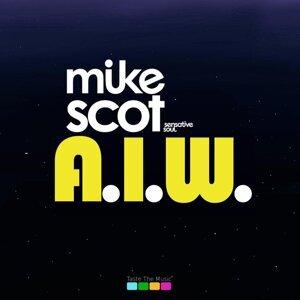 Mike Scot 歌手頭像
