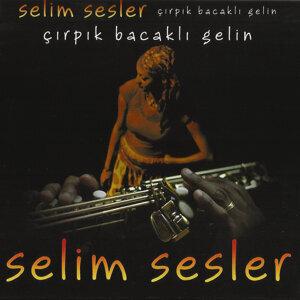 Selim Sesler 歌手頭像