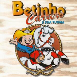 Betinho Carrero 歌手頭像