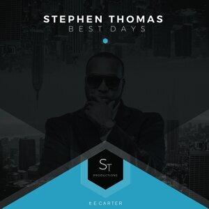 Stephen Thomas 歌手頭像