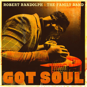 Robert Randolph & The Family Band 歌手頭像