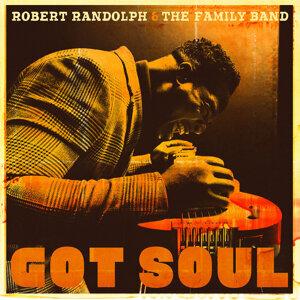 Robert Randolph & The Family Band 歌手頭像