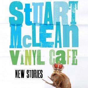 Stuart McLean 歌手頭像