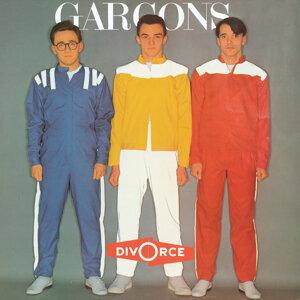 Garçons 歌手頭像