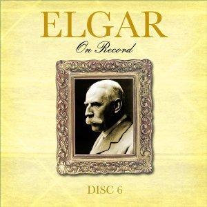 Edward Elgar, BBC Symphony Orchestra 歌手頭像