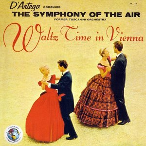 The Symphony Of The Air, Alfonso D'Artega 歌手頭像