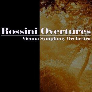 Vienna Symphony Orchestra, Fabio Luisi 歌手頭像