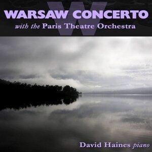 Paris Theatre Orchestra, Pro Arte Orchestra, The Nord Deutsches Symphony Orchestra 歌手頭像