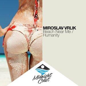 Miroslav Vrlik