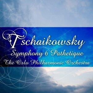 The Oslo Philharmonic Orchestra, Anthony Bramall 歌手頭像