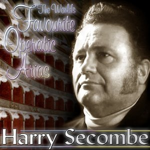 Harry Secombe, Peter Knight 歌手頭像