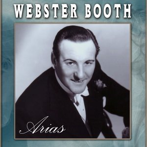 Webster Booth, Drummond Bell, Philharmonic Orchestra 歌手頭像