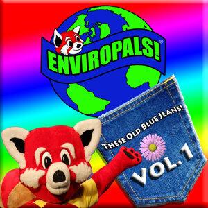 Enviropals! 歌手頭像