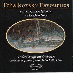 London Symphony Orchestra, The Melbourne Symphony Orchestra 歌手頭像