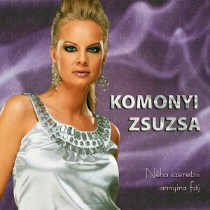 Komonyi Zsuzsi 歌手頭像