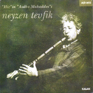 Neyzen Tevfik 歌手頭像