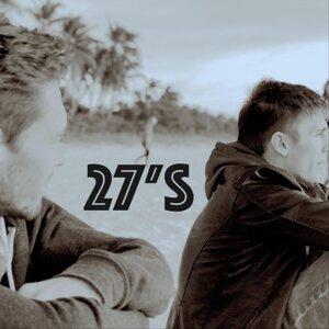 27's 歌手頭像