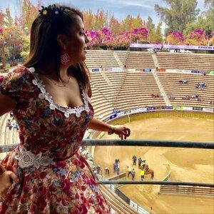 Fernanda Martinez 歌手頭像